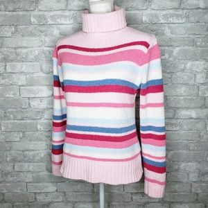 Sonoma Lifestyle Chinelle Turtle Neck Sweater M